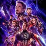 Just finish Avengers:Endgame