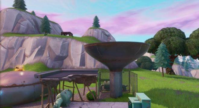 Fortnite: Battle Royale - Leaked images of retail and tilted (epic thinks they're funny) image 14