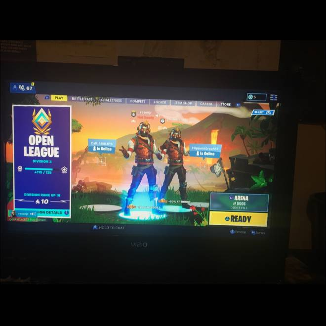 Fortnite: Battle Royale - Had to cop lol image 1
