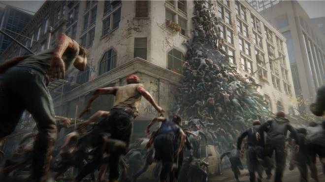 World War Z: General - What is your opinion on the game? image 1