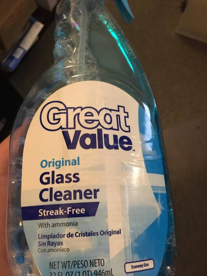 NBA 2K: Memes - Would the original glass cleaner be proud of the glass cleaner we have today that are shoving people image 1