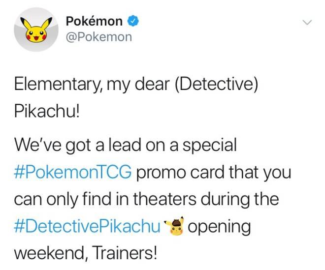 Pokemon: General - Pokémon: Detective Pikachu reviews! image 12