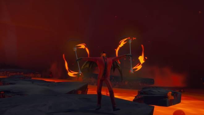 Fortnite: Battle Royale - 📸 Inferno Shots📸 image 12