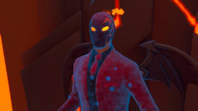 Fortnite: Battle Royale - 📸 Inferno Shots📸 image 7