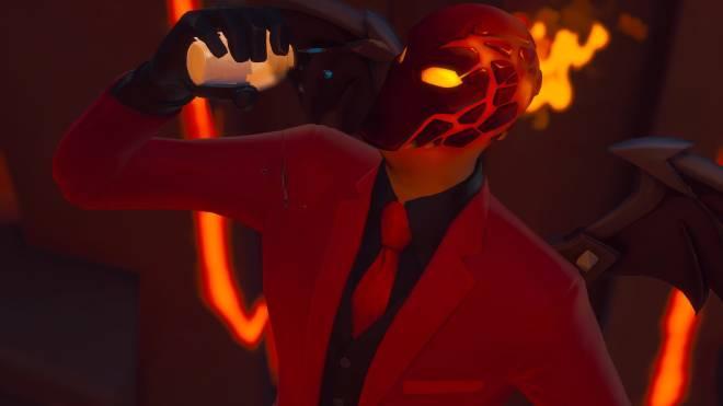 Fortnite: Battle Royale - 📸 Inferno Shots📸 image 8