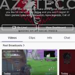 Follow me on twitch please so close to affiliate #twitch