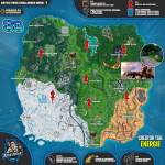 Season 9 Week 1 Challenges Cheat Sheet