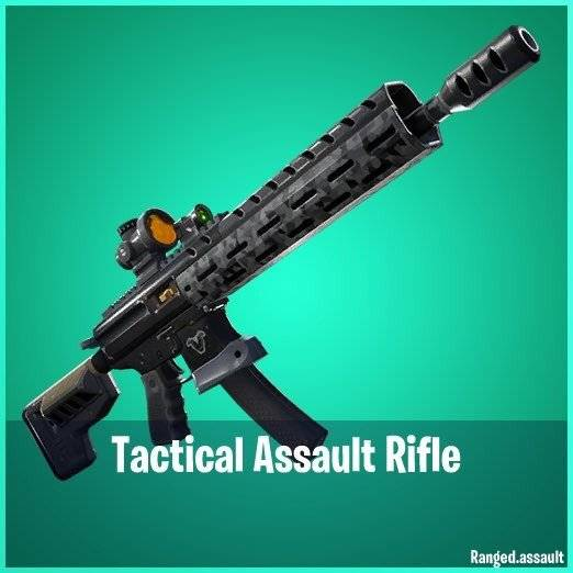 Fortnite: Battle Royale - NEW WEAPON COMING SOON!! image 2