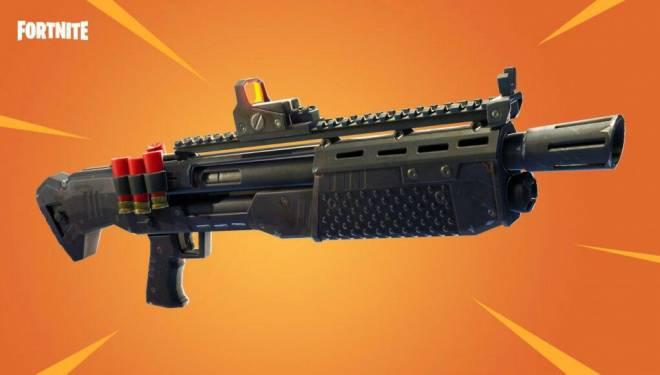 Fortnite: Battle Royale - Heavy Shotgun Coming Back!! image 2