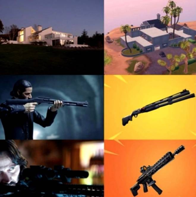 Fortnite: Battle Royale - The Pump Shotgun Was Vaulted... And Here's Why image 4