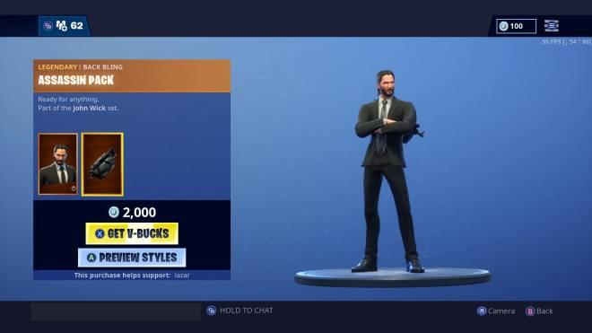 Fortnite: Battle Royale - Cop or Drop? image 2