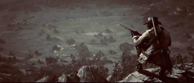 Red Dead Redemption: General - RDR Pics image 4