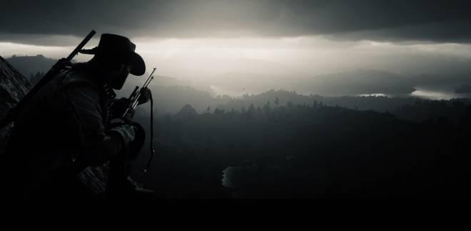 Red Dead Redemption: General - RDR Pics image 2