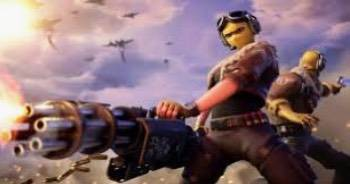 Fortnite: Memes - If you haven't got the week 1 loading screen this is it. image 1