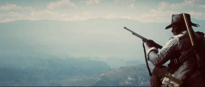 Red Dead Redemption: General - RDR Pics image 5