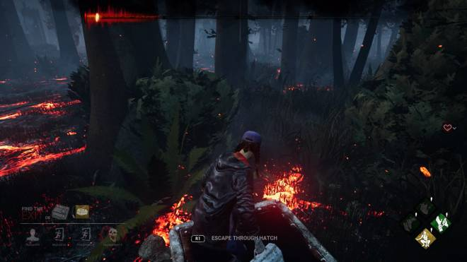 Dead by Daylight: General - When you find the hatch and the controller dies.😭😭😭 I was so close! image 1