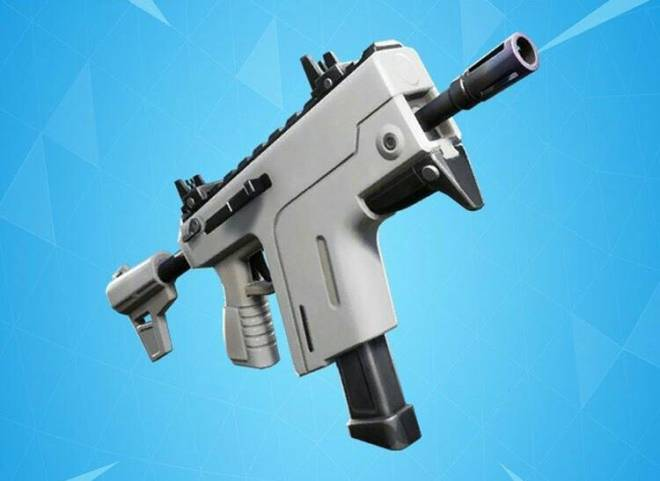 Fortnite: Battle Royale - *NEW* WEAPON COMING SOON!! image 2