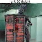 Rip rank 21's