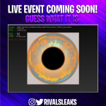 **NEW LIVE EVENT COMING SOON**