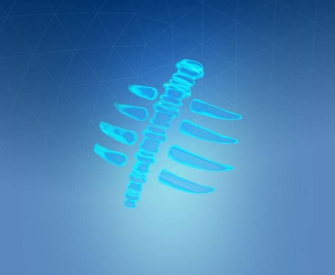 Fortnite: Battle Royale - Skin Combo #18 💙💧⚔️ image 4