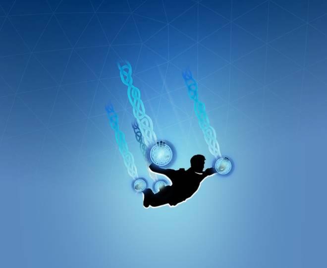Fortnite: Battle Royale - Skin Combo #18 💙💧⚔️ image 10