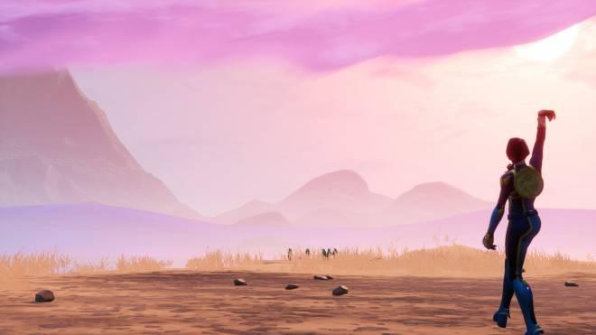 Fortnite: Battle Royale - Breathtaking Bolt ⚡️✨ image 8