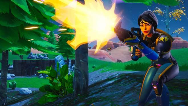 Fortnite: Battle Royale - Breathtaking Bolt ⚡️✨ image 7