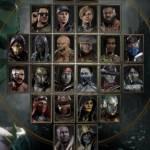 Who you'r favorite Mortal Kombat 11 Kharacter ?