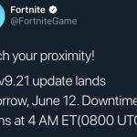 Update v9.21 Dropping Tomorrow!!!
