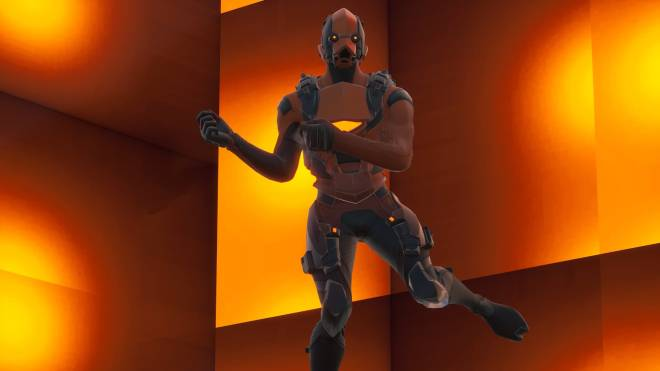 Fortnite: Battle Royale - Vertex Cinematic Shot Showcase 📸🧡✨ image 15