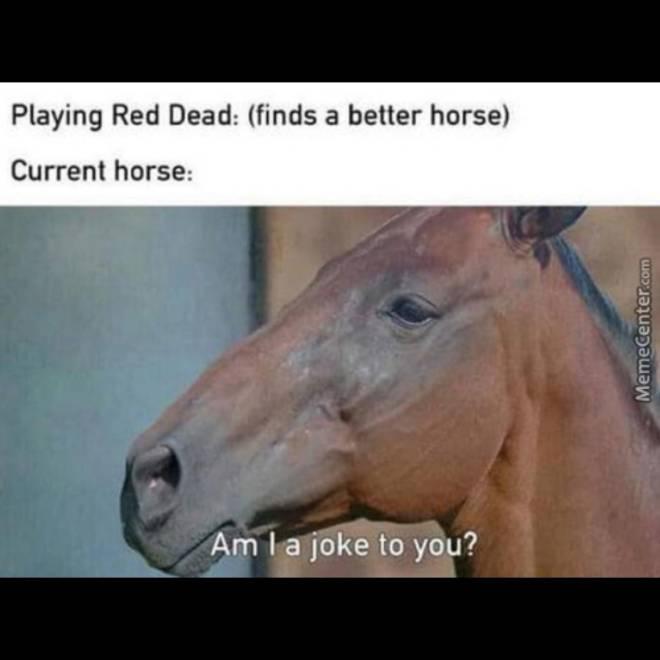 Red Dead Redemption: Memes - Umm YESSSS!!😂🤠🔥 image 1