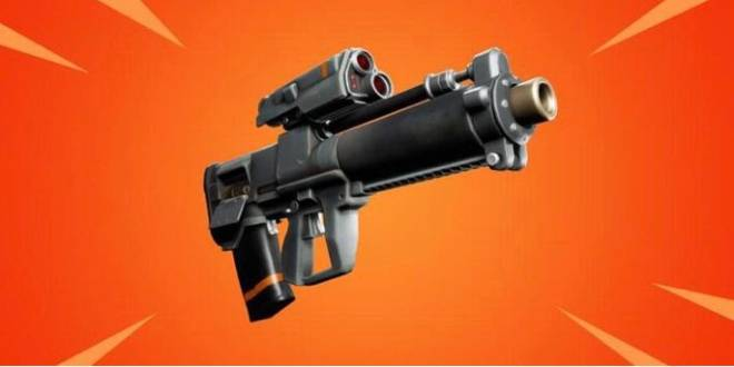 Fortnite: Battle Royale - Fortnite Update Adds Horde Rush LTM And New Gun image 1
