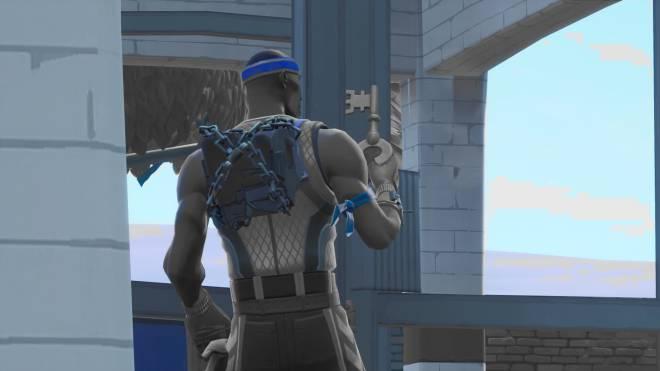 Fortnite: Battle Royale - Greasy Grove Memories 😔🍔💔 image 3