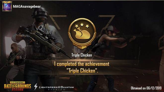 PUBG: Promotions - Follow my Instagram for all my Pubg content Savagebear97  image 2