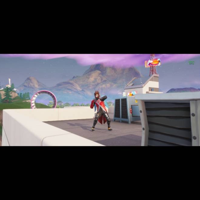 Fortnite: Battle Royale - Ecstatic Ether ✨🤟🔥 image 24