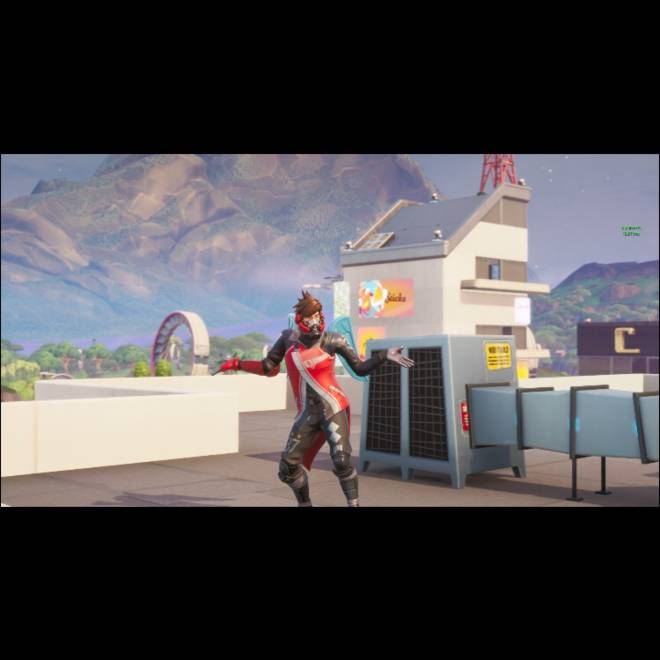 Fortnite: Battle Royale - Ecstatic Ether ✨🤟🔥 image 6
