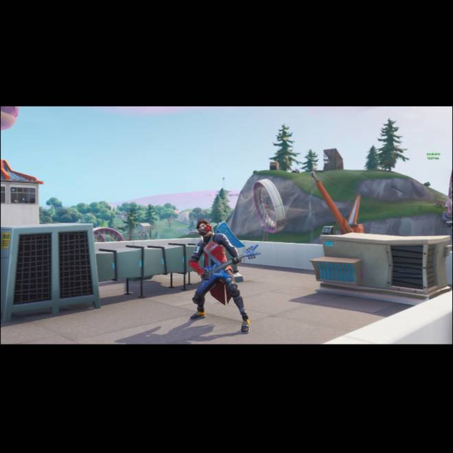 Fortnite: Battle Royale - Ecstatic Ether ✨🤟🔥 image 14