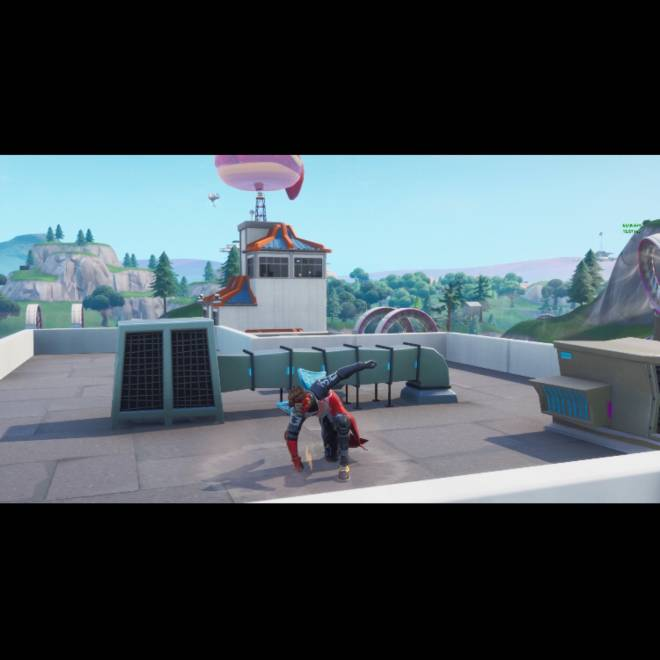 Fortnite: Battle Royale - Ecstatic Ether ✨🤟🔥 image 16