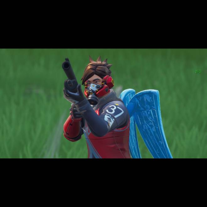 Fortnite: Battle Royale - Ecstatic Ether ✨🤟🔥 image 20
