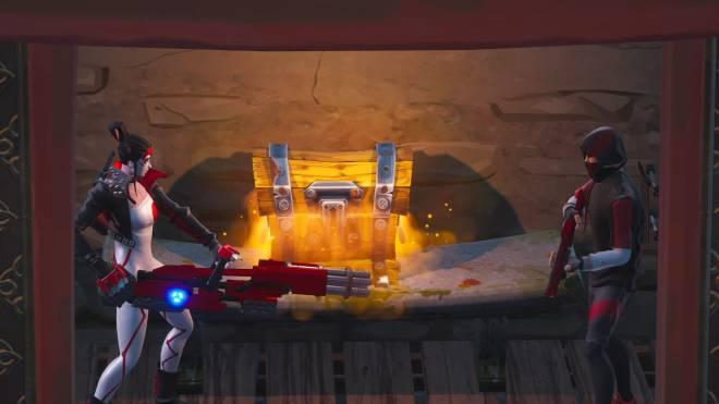 Fortnite: Battle Royale - Takara X Ikonik 💕✨ and a lil Pumpkin Boi 🎃 Ft. theuglycarti and CallMeLucifer  image 11