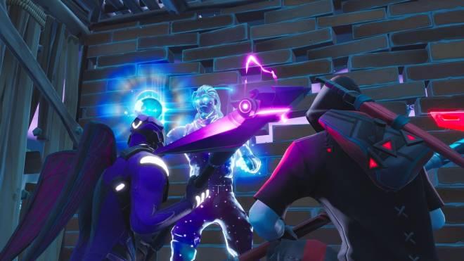 Fortnite: Battle Royale - Rich Bois' Playdate PT. 1 (Exclusives Showcase) 💰✨❗ image 13