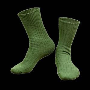 Paired Socks