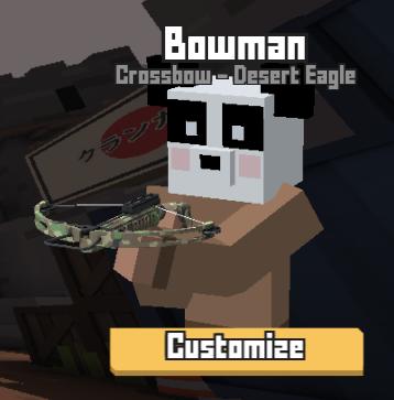 Krunker.io: General - Bowman is the best! image 1