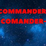 Banner For CommanderVader