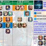 Bari Raid - Infographic