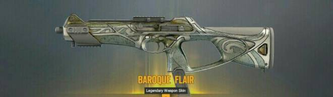 Rainbow Six: General - Rate That Legendary #28 image 1