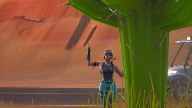 Fortnite: Battle Royale - Ready for Summer... 🏖️🏊🏼‍♀️✨(Snorkel Ops Showcase)  image 4