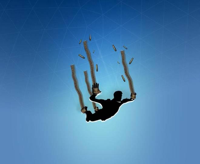 Fortnite: Battle Royale - Fav Skin Combo #40 🏜️✨❗ image 10