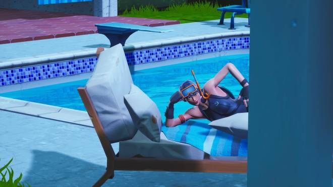 Fortnite: Battle Royale - Ready for Summer... 🏖️🏊🏼‍♀️✨(Snorkel Ops Showcase)  image 7
