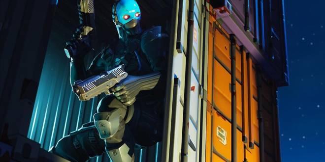 Fortnite: Battle Royale - Day 7 Guide (14 Days Of Summer image 4
